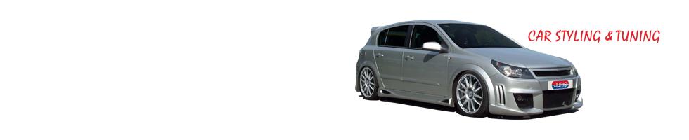 Car styling&tuning