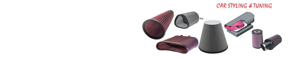 K&N sportski zračni filteri