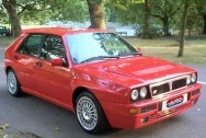 Delta Integrale Evolution (88 -91)