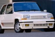 5 GT TURBO (88-91)
