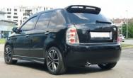 Škoda Fabia 99-07