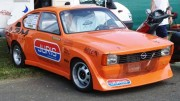 Opel Kadet C